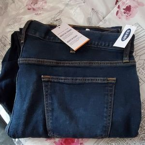 NWT Old Navy Mens Athletic Style Jeans